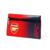 Arsenal - Club Crest Fade Design (Flat Pencil Case) - Cover