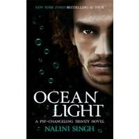 Ocean Light - Nalini Singh (Trade Paperback)