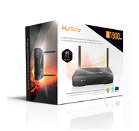 MyGica ATV 1900 PRO Android Media Player - Black - Cover