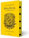 Harry Potter and the Chamber of Secrets - Hufflepuff Edition - J.K. Rowling (Hardcover)