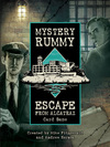 Mystery Rummy - Escape From Alcatraz (Card Game)