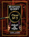 Mystery Rummy - Jekyll & Hyde (Card Game)