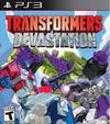 Transformers: Devastation (US Import PS3)