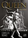 Queen: Complete Works (Updated Edition) - Georg Purvis (Paperback)