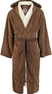Star Wars - Jedi Robe With Lapel & Logo - Adult One Size - Cover