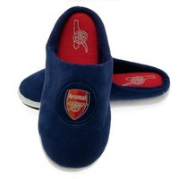 Arsenal - Club Crest Slippers (Size 11-12) - Cover