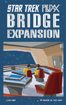 Star Trek Fluxx - Bridge Expansion (Card Game)