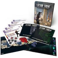 Star Trek Adventures - Starter Set (Role Playing Game)