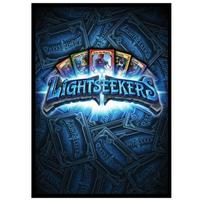 UltraPro - Lightseekers Card Sleeves - Collectors Bounty (50 Sleeves)