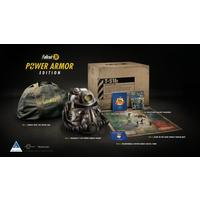 Fallout 76 - Collector's Power T-51b Armour Edition (PS4)