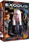 Exodus: Paris Nouveau (Card Game)