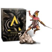 Assassin's Creed: Odyssey - Collector's Medusa Edition (Xbox One)