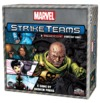 Marvel Strike Teams (Board Game)