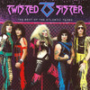 Twisted Sister - The Best of the Atlantic Years (CD)