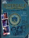 Riverdale High Student Handbook - Scholastic (Paperback)