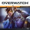 Overwatch 2019 Square Wall Calendar - Inc Browntrout Publishers (Calendar)