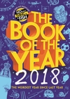 Book of the Year 2018 - Anon (Hardcover)