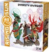 Rising Sun - Dynasty Invasion Expansion (Board Game)