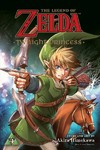 Legend of Zelda: Twilight Princess, Vol. 4 - Akira Himekawa (Paperback)