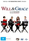 Will and Grace: Series 1-9 (DVD)