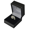 Arsenal - Club Crest Silver Plated Ring (Large)