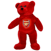 Arsenal - Club Crest Solid Mini Bear