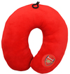 Arsenal - Club Crest Travel Neck Pillow