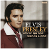 Elvis Presley - Where No One Stands Alone (Vinyl)