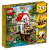 LEGO® Creator - Treehouse Treasures