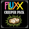 Fluxx - Creeper Pack Expansion (Card Game)