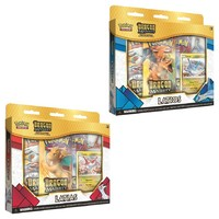 Pokémon TCG - Dragon Majesty Pin Collection (Trading Card Game) - Cover