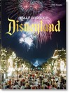 Walt Disney's Disneyland - Chris Nichols (Hardcover)