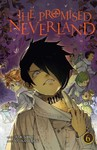 Promised Neverland, Vol. 6 - Kaiu Shirai (Paperback)