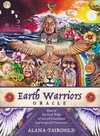 Earth Warriors Oracle - Alana Fairchild (Mixed media product)