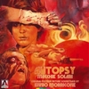 Rsd-Ennio Morricone - Autopsy (Soundtrack) [2lp] (180 Gram, Marbled Orange Vinyl, Limited to 1000, Indie Advance Exclusive)