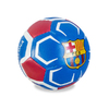 Barcelona - Club Crest & Colours 4 Inch Mini Soft Ball