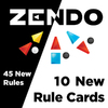 Zendo - Rules Expansion #1 (Board Game)