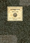 Antiquity: 3rd Edition (Board Game)