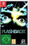 Flashback 25th Anniversary - Collector's Edition (Nintendo Switch)