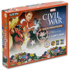 Marvel Dice Masters - Civil War Collector's Box (Collectible Dice Game)