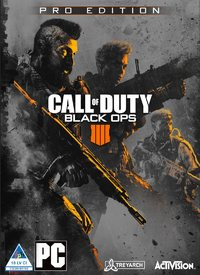 Call of Duty®: Black Ops 4 - Pro Edition (PC)