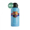 Barcelona - Club Crest  Away Aluminium Water Bottle