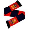 Barcelona - Club Crest Bar Scarf