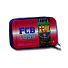 Barcelona - Club Crest & Logo FCB 1899 Zipped Money Tin