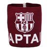 Barcelona - Club Crest Captains Armband