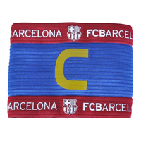 Barcelona - Club Crest & Name Captains Armband - Cover