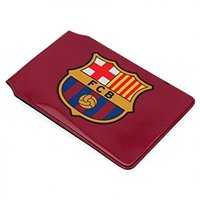 Barcelona - Club Crest Card Holder - Cover