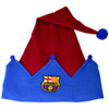 Barcelona - Club Crest Christmas Elf Hat