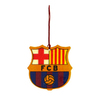 Barcelona - Club Crest & Colours Air Freshener