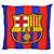 Barcelona - Club Crest Cushion